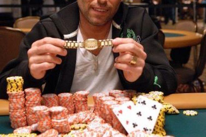 2009 WSOP: Казино Служители $500 Събитие #1, Ден 2 – Cohen Взе... 0001