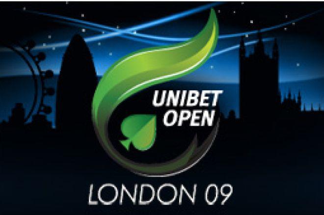 Mais Três Pacotes Para o Unibet Open Londres! 0001