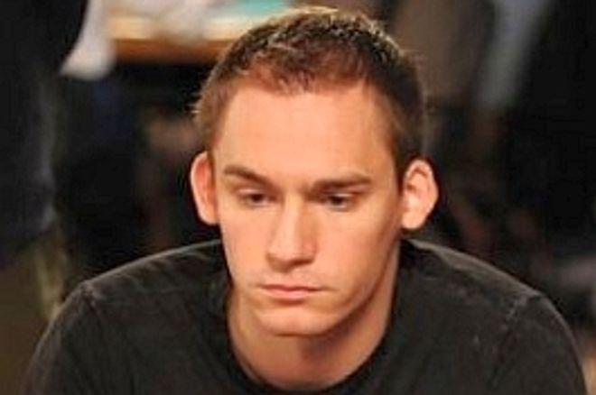 WSOP 2009 en directo: Evento #2, Día 2 – Bonomo Lidera (40,000$ No-LImit Holdem) 0001