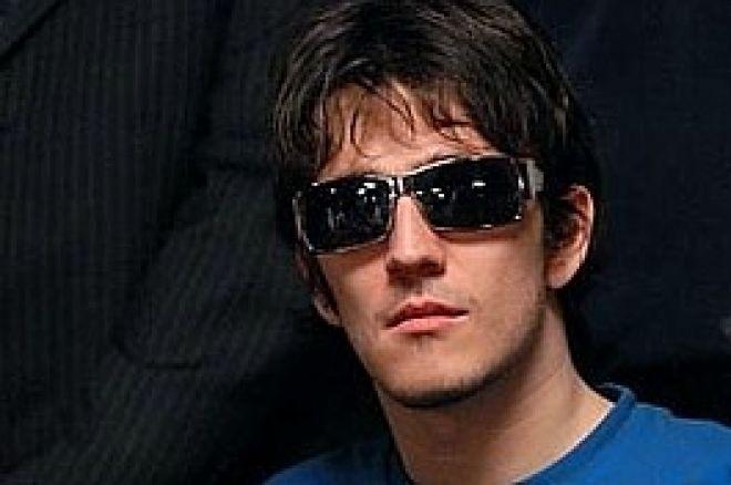 2009 WSOP: $40,000 No-Limit Hold'em Събитие #2, Ден 3 – Haxton Води На... 0001