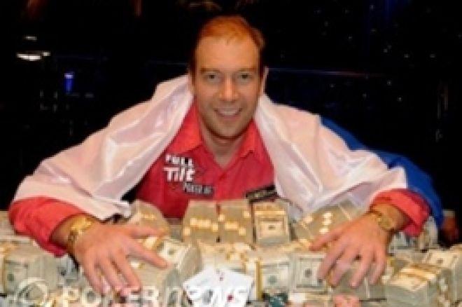 WSOP 2009 päevik (4): $40.000 NLH võit Venemaale, Thang Luu tegi ajalugu 0001