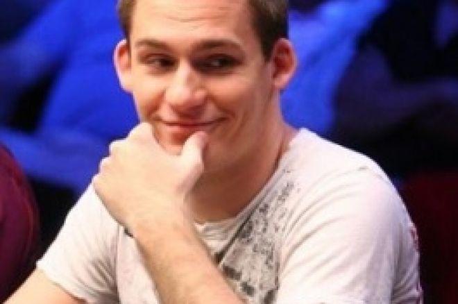 Jugador de póquer: Justin Bonomo 0001