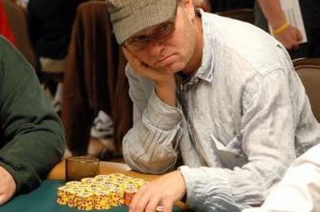 WSOP 2009 – Første danske succes i event #3, $1.500 Omaha Hi/lo 0001