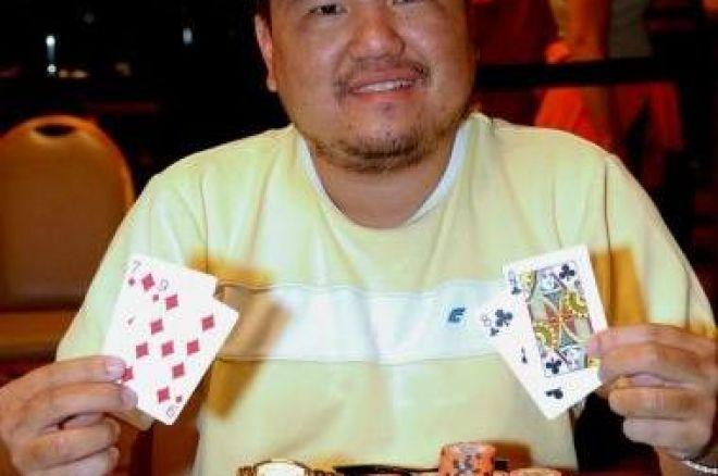 WSOP 2009 – Fjolårets vinnare försvarar titel i Event #3, $1500 Omaha 0001