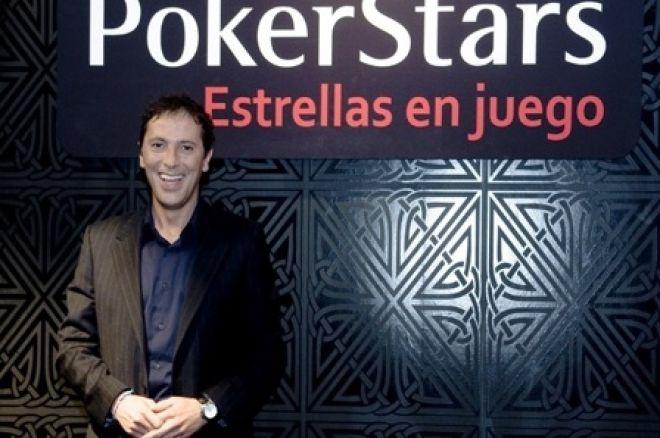 Antena 3 y Paco González: el Póker encuentra su espacio en la TV española 0001