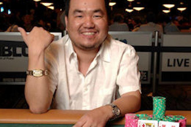 WSOP 2009 – Thang Luu we wspaniałej formie 0001