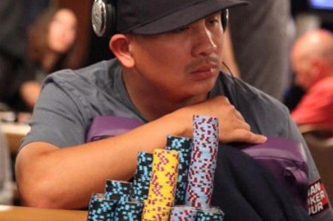 WSOP 2009: $1,000 No-Limit Hold'em Evento #4 Entra Para a História 0001