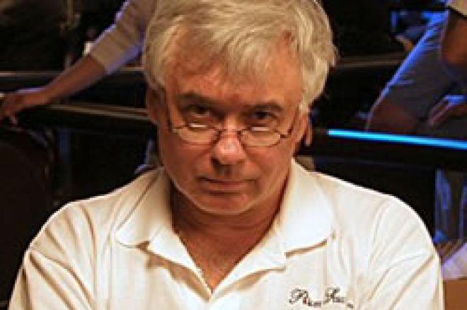 Tom McEvoy pokonał wszystkich w WSOP Championship Invitational 0001
