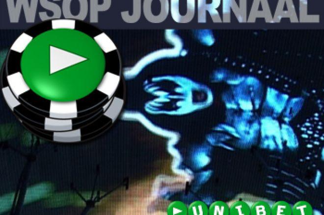 Unibet WSOP Journaal | Dag 6 met de Fremont Experience 0001