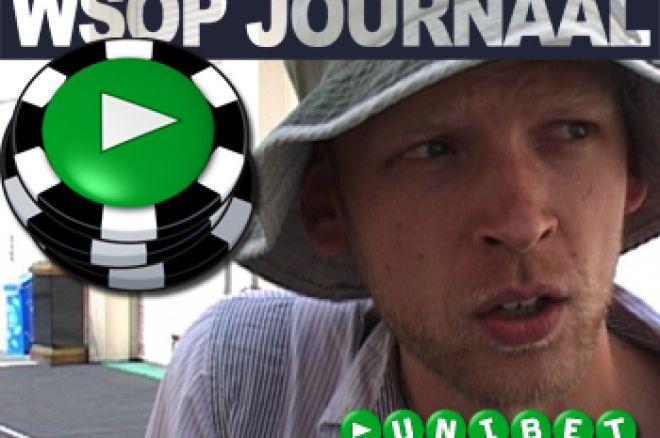 Unibet WSOP Journaal | Dag 7 Dalhuijsen is back 0001