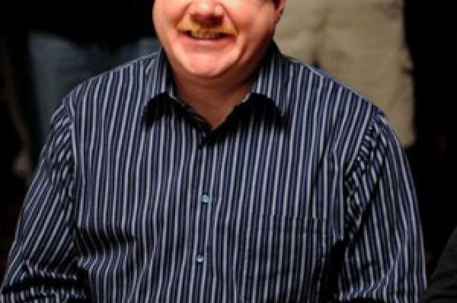 WSOP 2009: Evento#4 - $1,000 No-Limit Hold'em, Dia 3 – Heimiller na Chip Lead da Final... 0001