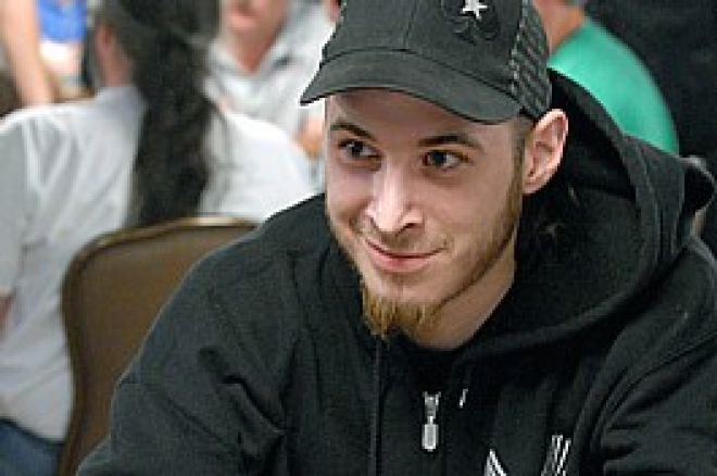 WSOP 2009: $1,500 No-Limit Hold'em Evento #7, Día 1 – Greeley Toma el Liderato. 0001