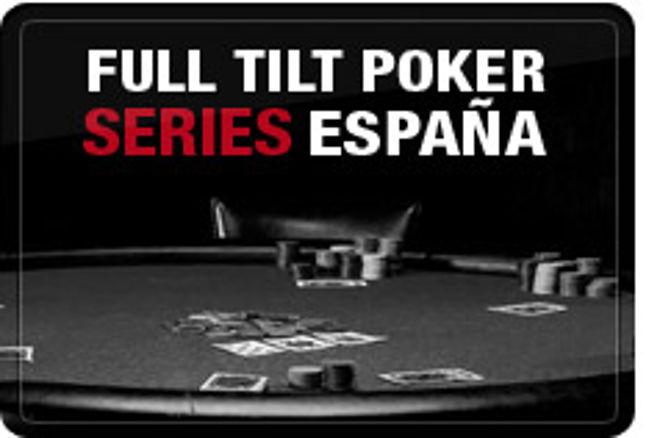 Póquer Español: Se acerca el comienzo de las Full Tilt Poker Series España 0001