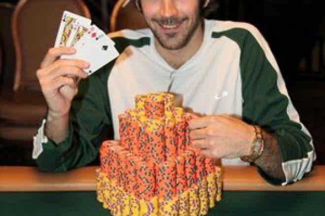 WSOP 2009: Evento#5 - Jason Mercier é o Grande Vencedor 0001