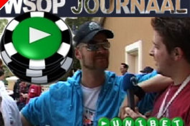 Unibet WSOP Journaal | Dag 8 Bekende gezichten 0001