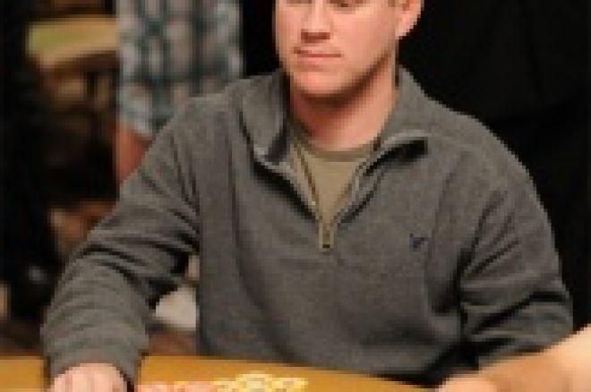 WSOP 2009 en directo: Evento #7, Día 2 – Craig McConville encabeza la Tabla de... 0001