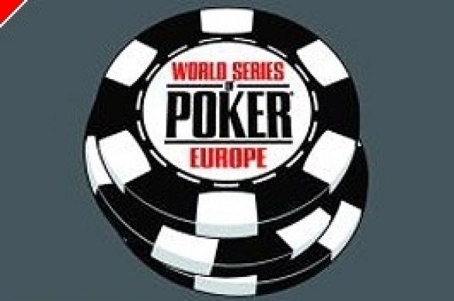 WSOP Europa – La primera Copa Caesars enfrentará a Europa contra EE.UU. con el patrocinio... 0001