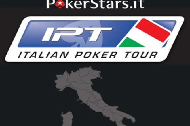 PokerStars.net Launches IPT in San Remo 0001