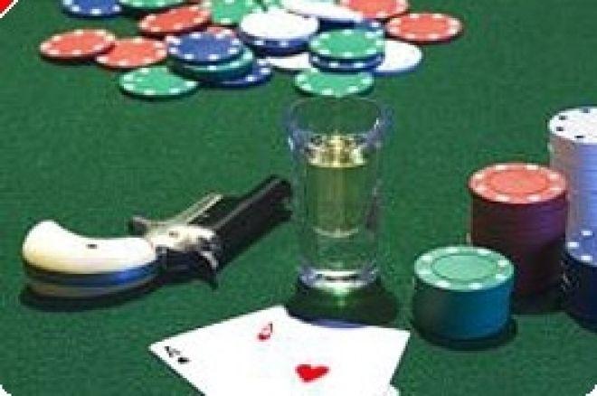 Historia del póquer: Jimmy Chagra, segundo en el ránking de grandes 'peces' del póquer... 0001