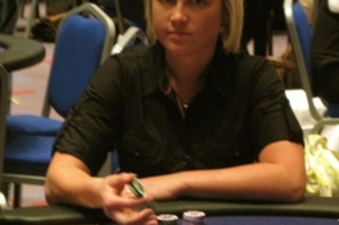 PokerStars saadab Eesti mängija WSOP naiste turniirile 0001
