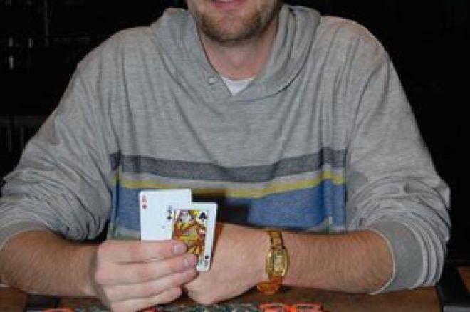 WSOP 2009: Evento#7 - $1,500 No-Limit Hold'em - Travis Johnson Ganha a Bracelete 0001