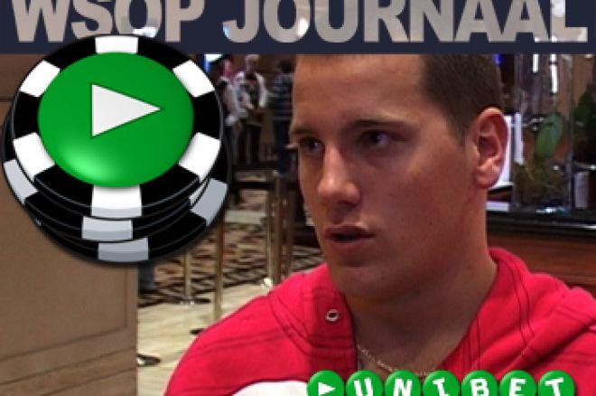 Unibet WSOP Journaal   Dag 9 Famous Faces 0001