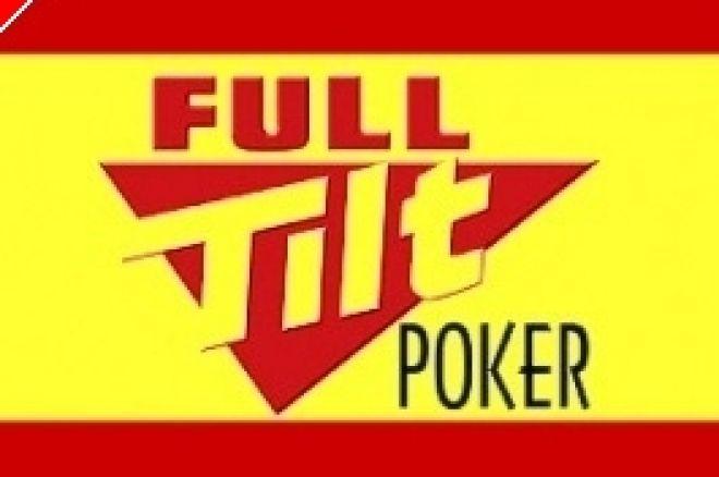 €1,650 Full Tilt Poker Series Espanha Freerolls 0001