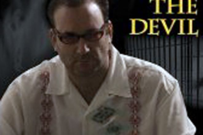 Análise do Livro: 'Check Raising The Devil' de Mike Matusow 0001