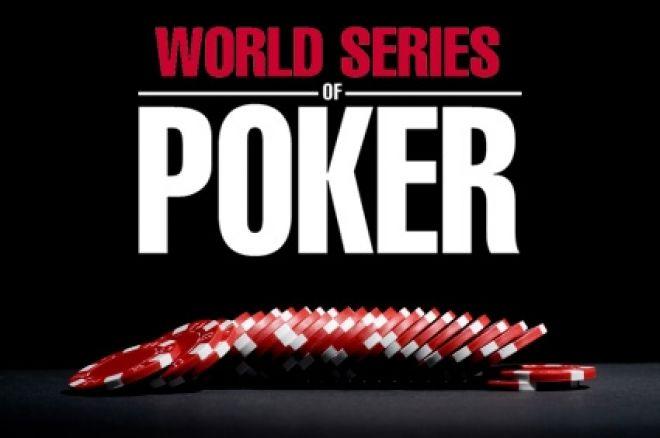WSOP 2009: $10 000 World Championship Mixed Турнир  #12, День 2 – Huck Seed... 0001