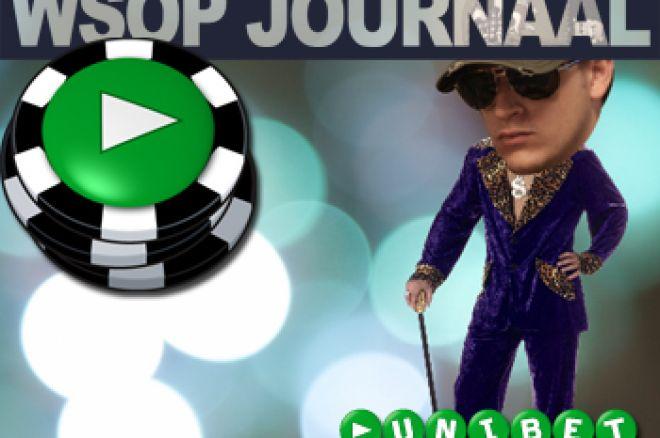 Unibet WSOP Journaal | Dag 10 ADZ124 Ballers & Dan Heimiller over Tuna 0001