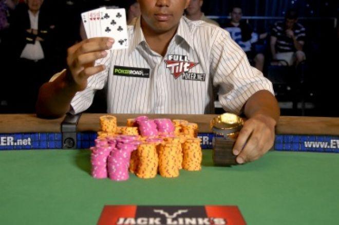 2009 WSOP: $2,500 No-Limit 2-7 Draw Събитие #8 – Отличен Шест За Phil... 0001