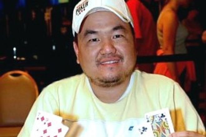 WSOP 2009: $1500 Omaha Hi/Lo event #3 - Thang Luu úspěšně obhájil titul 0001