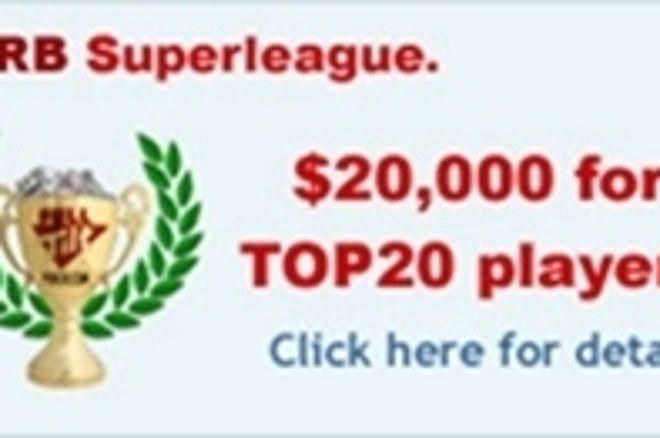Täna FTR Superliiga kuues turniir: kohustuslik kõigile, kellel meeldib ülisuur overlay! 0001