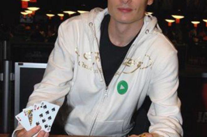 WSOP 2009: Evento#12 - Ville Wahlbeck Bate Toda a Concorrência 0001