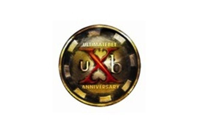 WSOP - La promoción del 10º aniversario de UltimateBet ofrece un patrocinio de 10 millones... 0001