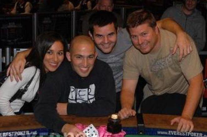 WSOP 2009 - Resultat Event #9-11 0001