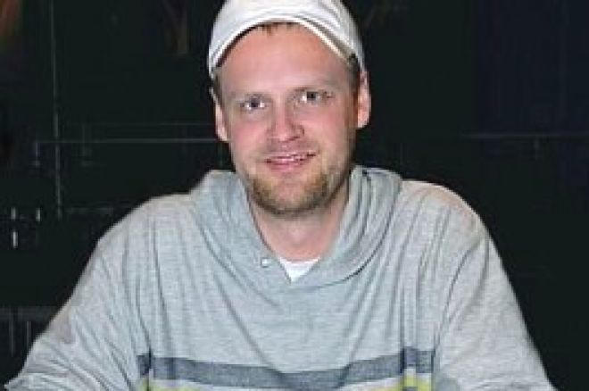 2009 WSOP: $1500 No-Limit Hold'em Event #7 – Travis Johnson vítězí 0001
