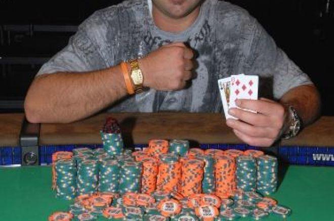 2009 WSOP: $2,000 NLHE Събитие #11 – Anthony Harb Спечели 0001