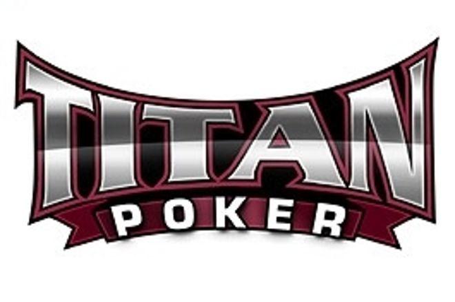 Viimeinen $13,000 WSOP –ilmaisturnaus Titan Pokerissa 0001