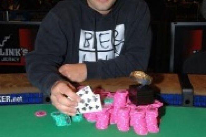 Velká gratulace Rami Boukaimu, vítězovi WSOP 2009: Event #10, $2,500 PLH/PLO. 0001