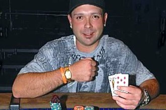 2009 WSOP: $2000 NLH Event #11 – Anthony Harb vítězí 0001