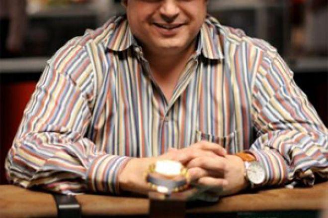 WSOP 2009: Evento#16 - Jeff Lisandro Volta a Ganhar Uma Bracelete em Stud 0001