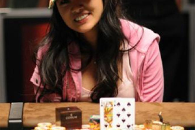 WSOP 2009: Evento#17 - Lisa Hamilton Vence o Ladies World Championship 0001