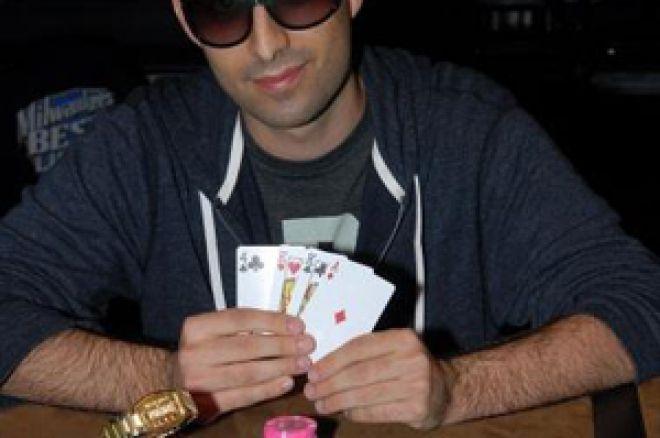 WSOP 2009: Evento#18 - Daniel Alaei Reclamou a Bracelete 0001