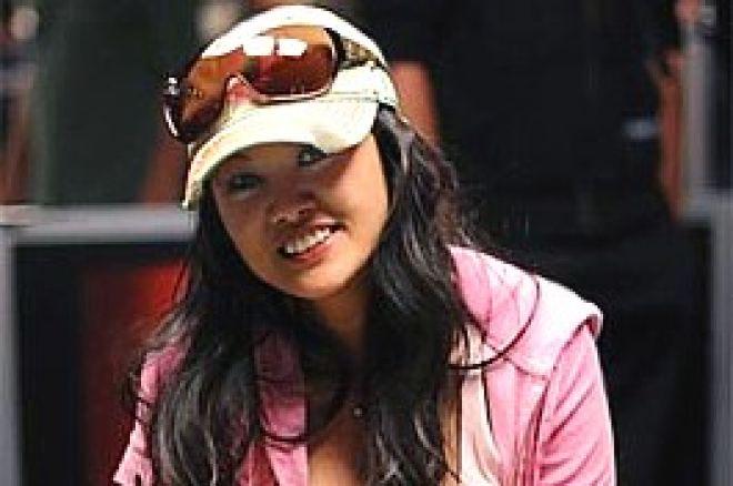 WSOP 2009: Lisa Hamilton – победительница турнира #17 $1 000 Ladies... 0001