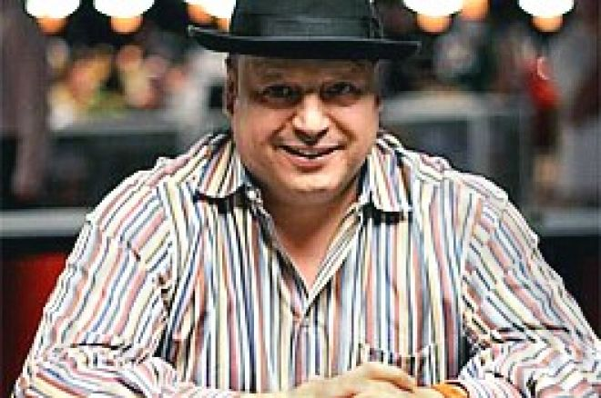 2009 WSOP: イベント #16, Lisandro セブンカードスタッドで優勝 0001