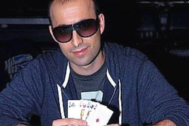 WSOP 2009 en directo: Evento #18, Día 3 – Daniel Alaei gana su Segundo Brazalete ($10,000 World Championship Omaha Hi/Lo) 0001
