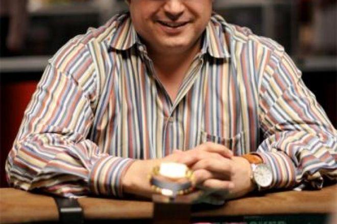 2009 WSOP: Събитие #16, Lisandro Победи В Бърз Stud Финал 0001