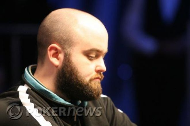 WSOP 2009 päevik (14): Brock Paker sai oma teise WSOP võidu sel aastal 0001