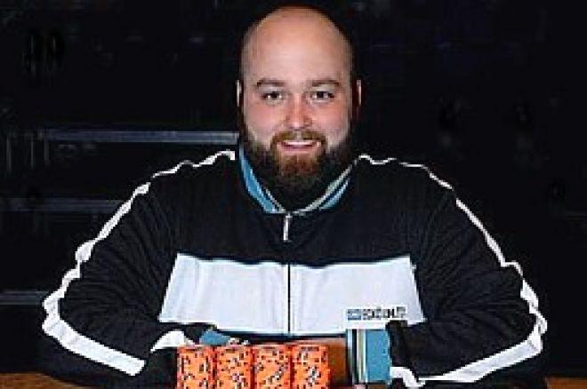 WSOP 2009: Brock Parker получает второй браслет в турнире #19... 0001